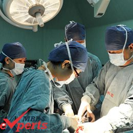MBBS Admission in China - MBBSExperts