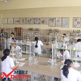 MBBS Admission in India - MBBSExperts