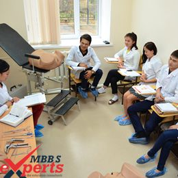 MBBS Admission in Kazakhstan - MBBSExperts