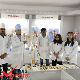 MBBS Admission in Kyrgyzstan - MBBSExperts