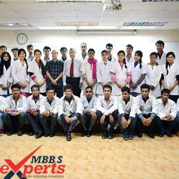 MBBS Bangladesh - MBBSExperts