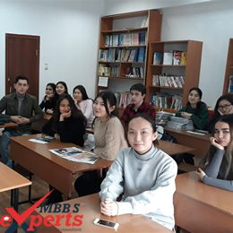 MBBS Kazakhstan - MBBSExperts