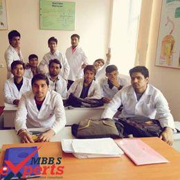 MBBS Kyrgyzstan - MBBSExperts