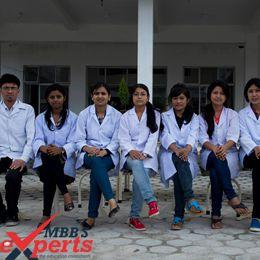 Nepal MBBS - MBBSExperts
