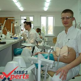 MBBS From Poland - MBBSExperts
