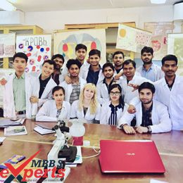 MBBS From Russia - MBBSExperts