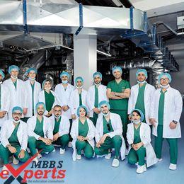 MBBS In Armenia - MBBSExperts