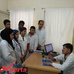 MBBS In Bangladesh - MBBSExperts