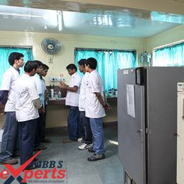 MBBS in India - MBBSExperts