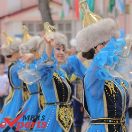 MBBS From Kazakhstan - MBBSExperts