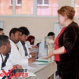 MBBS From Kyrgyzstan - MBBSExperts