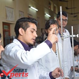 MBBS Admission in Nepal - MBBSExperts