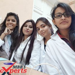 MBBS in Russia - MBBSExperts