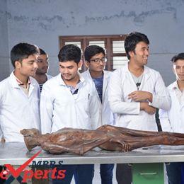 MBBS Nepal - MBBSExperts