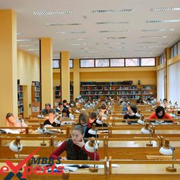 MBBS Poland - MBBSExperts