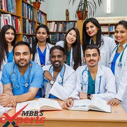 MBBS Russia - MBBSExperts