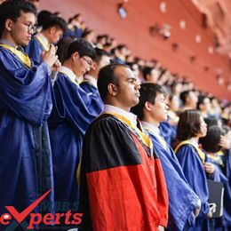 Medical Education in China - MBBSExperts