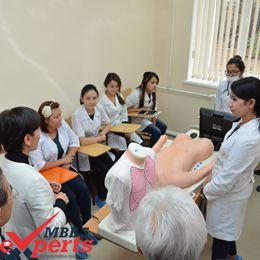 Medical Education in Kazakhstan - MBBSExperts