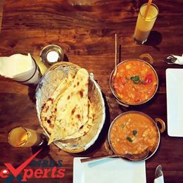 medical university of lublin indian food