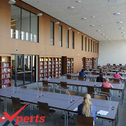medical university of wroclaw library - MBBSExperts