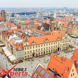 medical university of wroclaw city