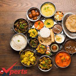 Mkhitar Gosh Armenian Russian International University Indian Food - MBBSExperts