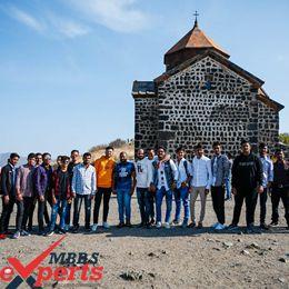 Mkhitar Gosh Armenian Russian International University Indian Students - MBBSExperts