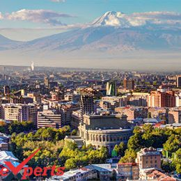 Mkhitar Gosh Armenian Russian International University Vanadzor - MBBSExperts