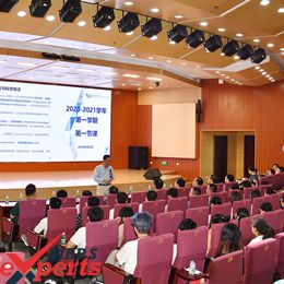 Nanjing Medical University Guest Lecture - MBBSexperts