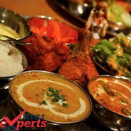 Nanjing Medical University Indian Food - MBBSexperts