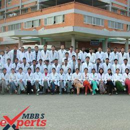 MBBS in Nepal - MBBSExperts