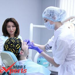 northern state medical university hospital training