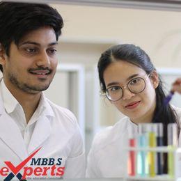 northern state medical university lab