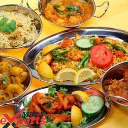 orenburg state medical university indian food