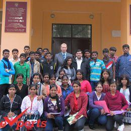 orenburg state medical university indian student