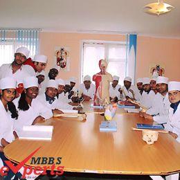 Osh State Medical University Lab - MBBSExperts