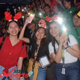 Our Lady of Fatima University Event - MBBSExperts