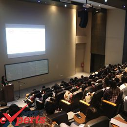 Our Lady of Fatima University Guest Lecture - MBBSExperts