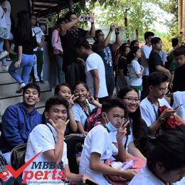 Our Lady of Fatima University Students - MBBSExperts