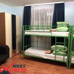 perm state medical university dormitory