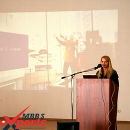 perm state medical university guest lecture