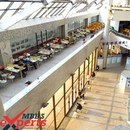 Qingdao University Canteen - MBBSExperts