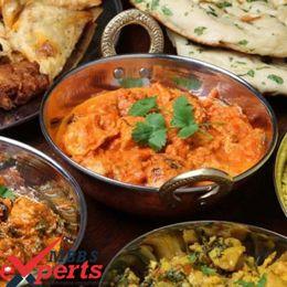 Qingdao University Indian Food - MBBSExperts