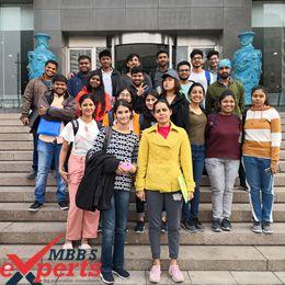 Qingdao University Indian Students - MBBSExperts