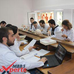 Romania MBBS - MBBSExperts