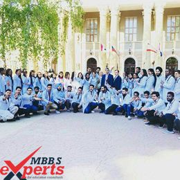 Russia MBBS Admission - MBBSExperts