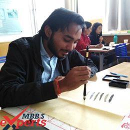 Shandong University Classroom - MBBSExperts