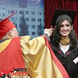 Shihezi University Graduation Ceremony - MBBSExperts