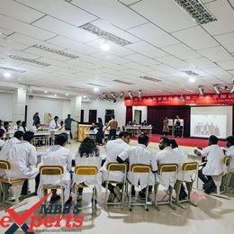 Shihezi University Guest Lecture - MBBSExperts