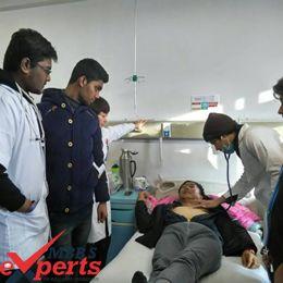 Shihezi University Hospital Training - MBBSExperts